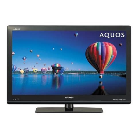 Tv Led 32 Inch Aquos sharp 32 quot 80cm hd aquos led backlight lcd tv 32 inch lc32le430x mwave au