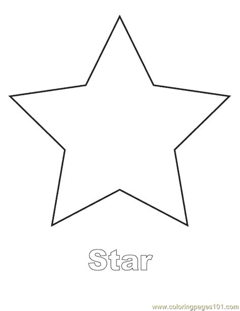 shape coloring pages free coloring pages of shapes