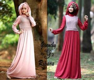 Gamis Maxi Dress Jersy Jumbo Dress Wiona Maxi baju gamis rihanna gaun pesta muslim maxi dress