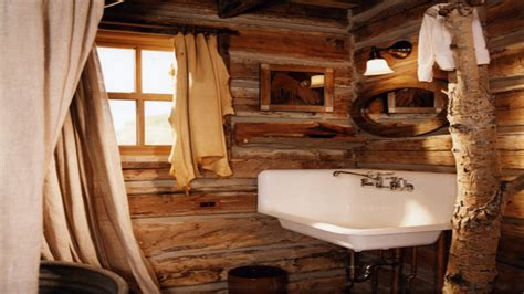 cabin bathrooms ideas 100 rustic cabin bathroom ideas cabin decorating