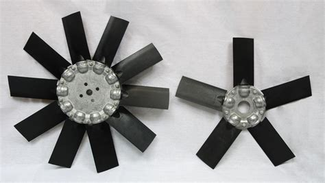 aftermarket engine fans deutz engine replacement fans breeza industrial