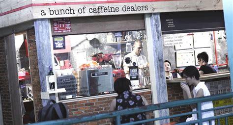 Abcd Coffee tinggal di jakarta kalian wajib berkunjung singgahi