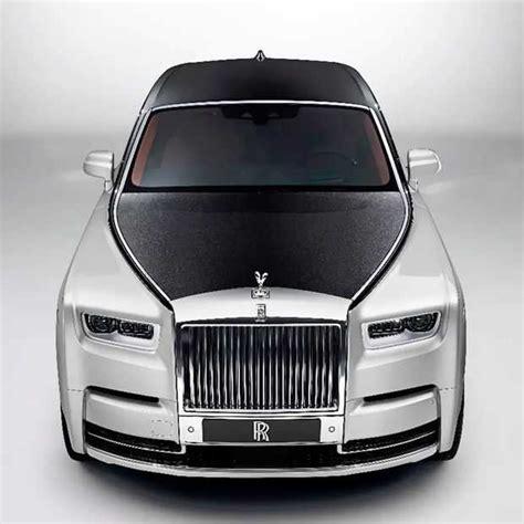 rolls royce 103ex futuristische auto 103ex vision 100 rolls royce