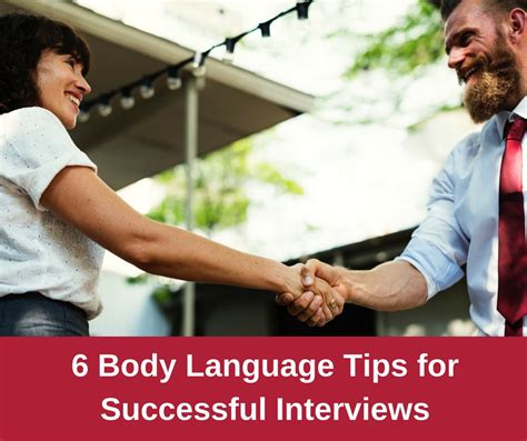 tips to be successful in your job interview in english 12speak
