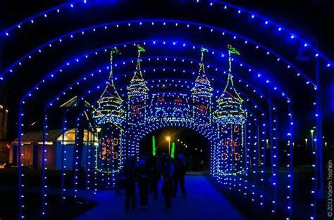 Festival Of Lights Moody Gardens Houston Galveston Lights Moody Gardens