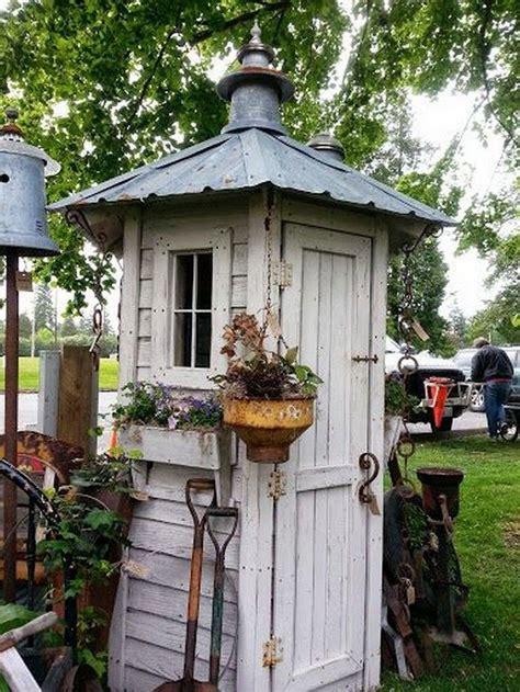 beautiful whimsical backyard ideas  pinterest garden