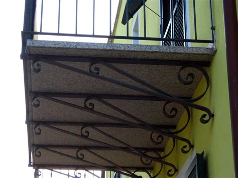 Mensole Per Balconi Divisori Balconi