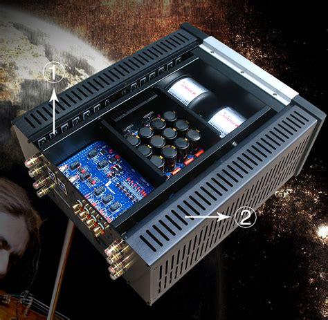 tonewinner ad se pure class  integrated amplifier