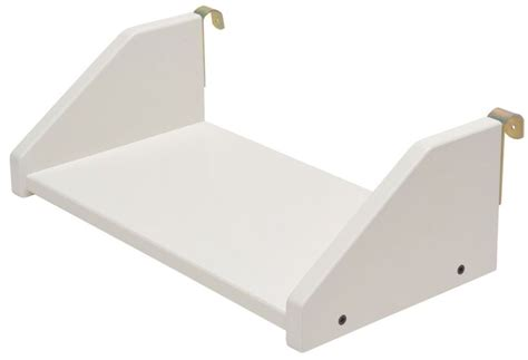 Stompa Clip On Shelf by Buy Stompa White Small Clip On Shelf Cfs Uk