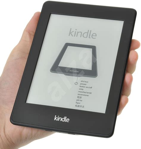 Advertising 3 E Book 13 kindle paperwhite 2 4gb no ads alzashop