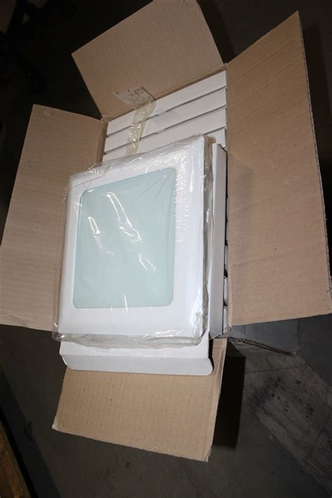 square recessed lighting trim juno lites sp2391 wh square recessed lighting trim ebay