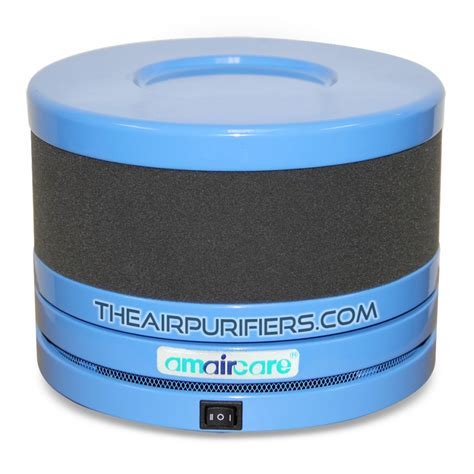 amaircare roomaid mini multi purpose air purifier