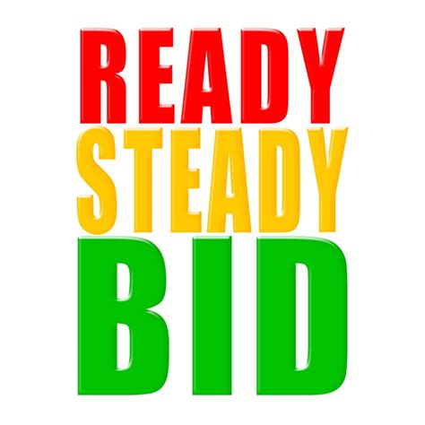 auctions bid auction ready steady bid auctioneering link