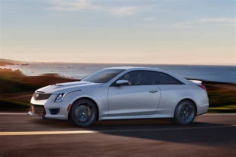 what is the smallest cadillac car cadillac ats v and the strange joys of engine noise wsj