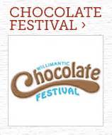bench shop willimantic chocolate festival
