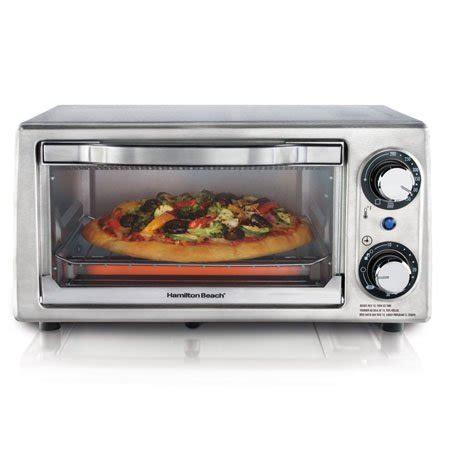 Best Affordable Toaster Onsale Hamilton 4 Slice Toaster Oven Broiler Oster