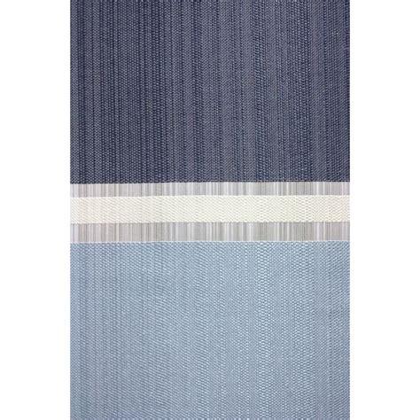gardinen blau grau fl 228 chengardine gestreift blau grau fl 228 chenvorhang