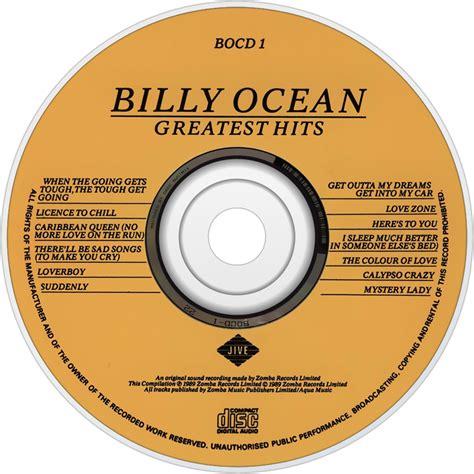 best house music cd billy ocean music fanart fanart tv