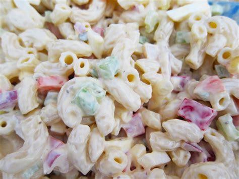 pasta sald bloatal recall macaroni salad