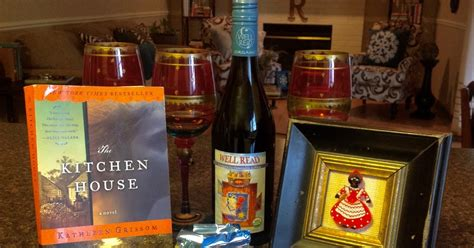 Kitchen House Book by Renaissance Mermaid Book Club The Kitchen House