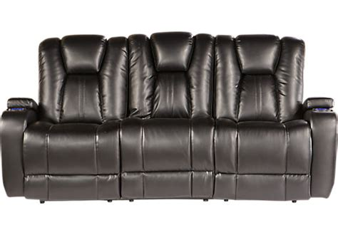 Kingvale Power Reclining Sofa Reclining Sofas