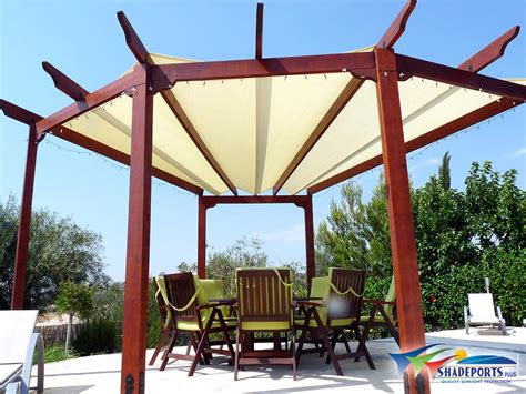 shade cloth pergola shade cloth pergola cover pergola design ideas
