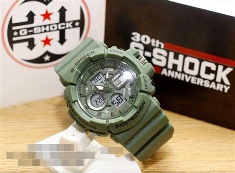 Jam Tangan Gshock Gac100 Original g shock gac100