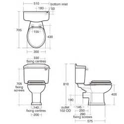 standard dimensions interesting ideas dimensions of standard toilet home