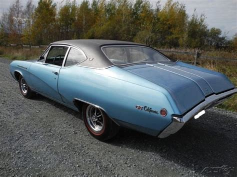 1968 buick gs california 1968 buick skylark california gs for sale in val caron