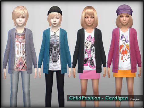 Set Hi Mm Cardigan Merah shojoangel s childfashion cardigan