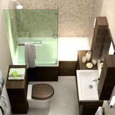 l shaped bathroom ideas beautiful l shape bath stunning linear grey brick style