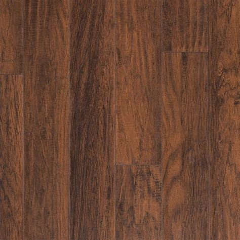 home decorators flooring home decorators collection farmstead hickory 12 mm thick x