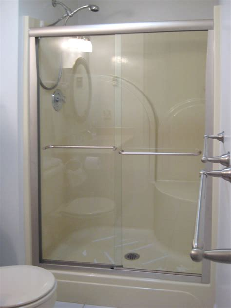 Semi Framed Shower Doors Shower Doors