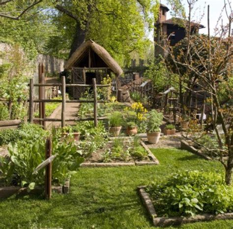 giardino medievale il parco pi 249 bello