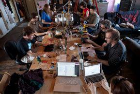 nyc resistor lab this week in new york