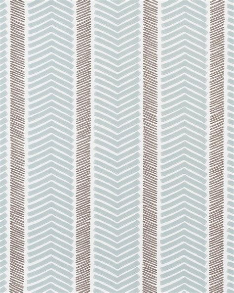 herringbone pattern wall blue and white herringbone wallpaper