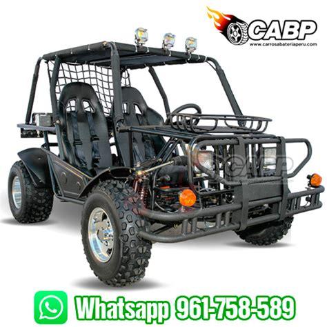 cadenas para llantas 4x4 peru buggy kart todo terreno jeep military style motor de 200cc