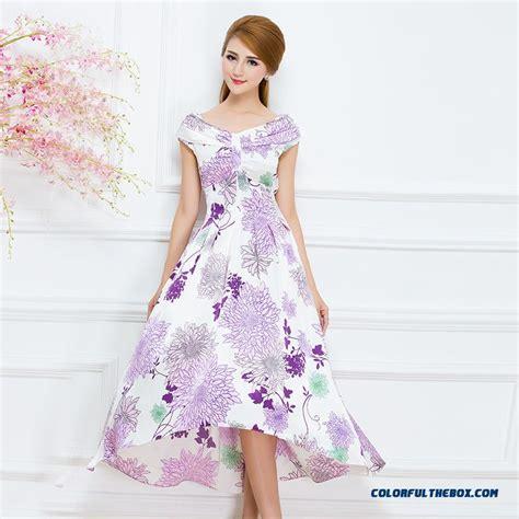 comfortable summer dresses cheap bohemian long dress women summer clothing