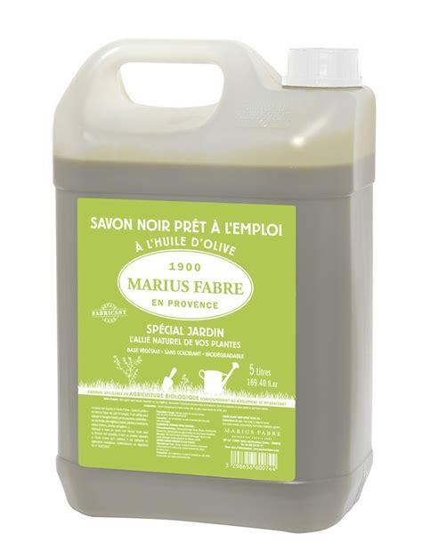 recharge savon noir pr 234 t 224 l emploi quot sp 233 cial jardin