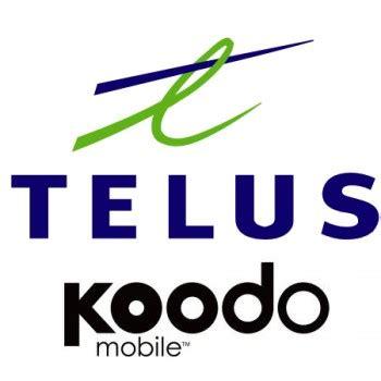 Telus Finder Canada Telus Koodo Canada Nck 3puglees