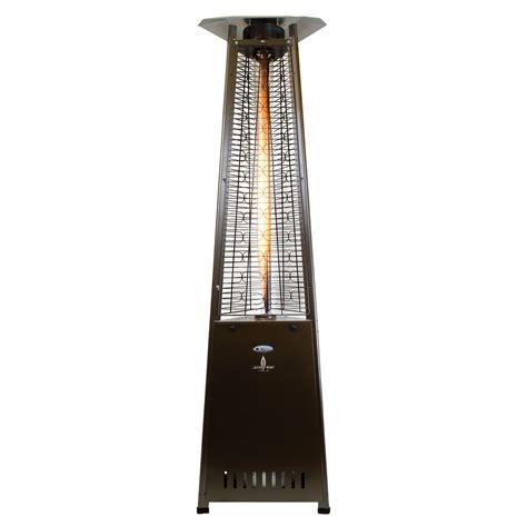 propane heaters patio quot quot propane patio heater american