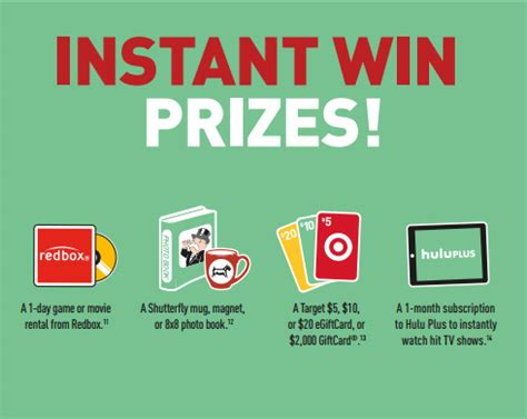 Instant Prizes To Win - best chance to win mcdonald s monopoly instant win prizes 2014 savingadvice com blog