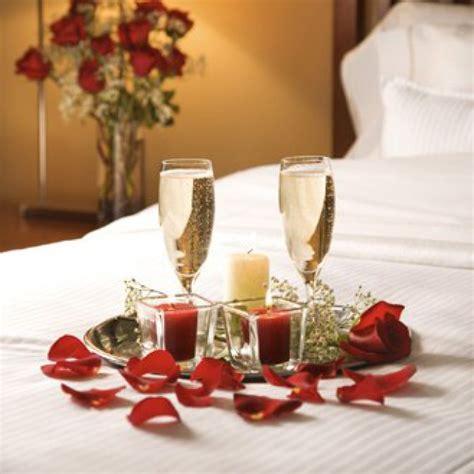 Bedroom Inspiration Ideas romantiques id 233 es de d 233 coration de chambre pour saint valentin