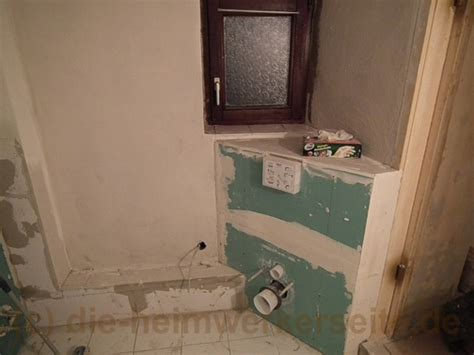 bidet verkleidung badsanierung bad selbst renovieren die heimwerkerseite de