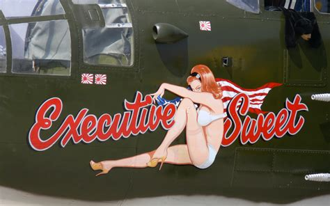 Aircraft Wall Murals aircraft nose art full hd wallpaper and background