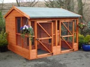 large dog house for multiple dogs dog house for multiple big dogs large two dog house kennel run 8x8 delvd
