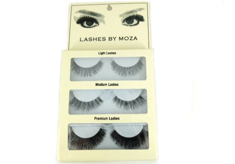 Lashes By Moza review lashes by moza yukcoba in