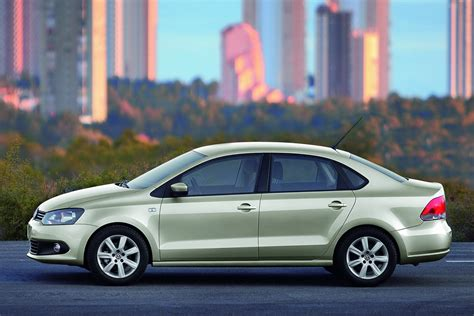 new volkswagen sedan new volkswagen polo sedan jetta s little brother revealed