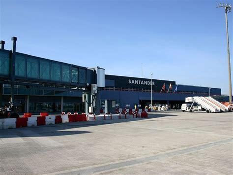 santander it santander airport