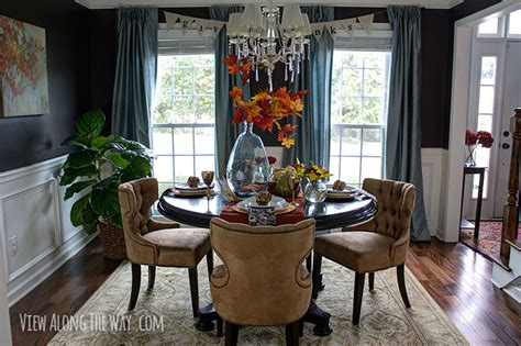 fall table decorating ideas creative budget friendly fall decor ideas and inspiration